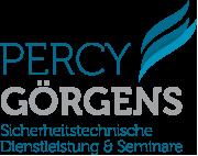 Percy Goergens – Sicherheitstechnische Dienstleistungen & Seminare