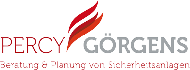 Percy Görgens UG – Beratung & Planung von Sicherheitsanlagen Logo